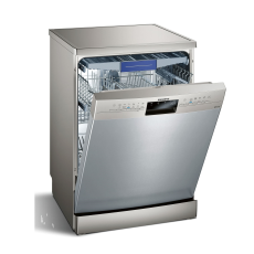 Siemens 14 Place Settings SN236I03ME Freestanding Dishwasher
