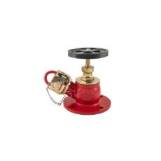 Eco Fire EFI 201 Single Headed Hydrant Valve Fire Hydrant System