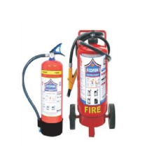 Eco Fire EFI 216 Domestic Capacity 50Ltr Fire Extinguisher