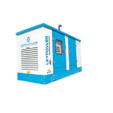 Ashok Leyland LP100D 100 kva Generator