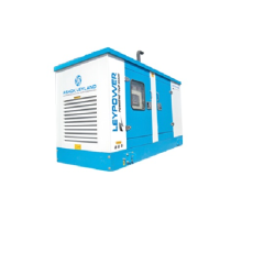 Ashok Leyland LP140D 140 kva Generator
