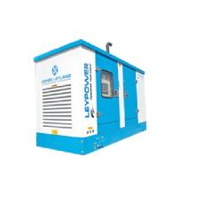 Ashok Leyland LP160D 160 kva Generator
