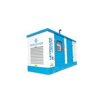 Ashok Leyland LP40D 40 kva Generator
