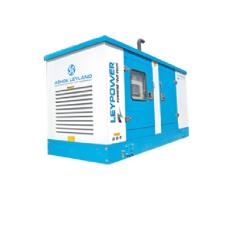 Ashok Leyland LP45D 45 kva Generator