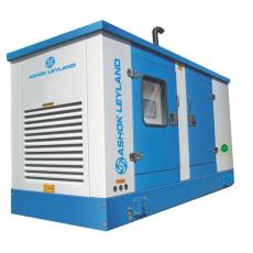 Ashok Leyland LP82.5 82.5 kva Generator
