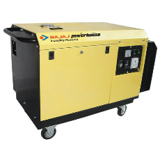 Bajaj BGA 3000 3 KVA Generator Price, Specification