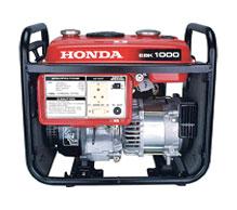 Honda Handy Series EBK 1000 0.65 KVA Generator