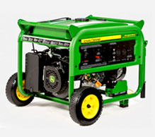John Deere Generator Price 2020 Latest Models Specifications Sulekha Generator