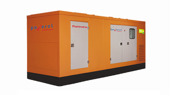 Mahindra Powerol 10kva 2185gm Generator Price Specification Features Mahindra Generator On Sulekha