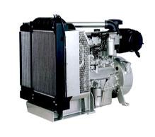 Perkins 1100 Series 1103A-33TG2 ElectropaK 66 KVA Generator
