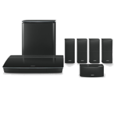 Bose Lifestyle 600 5.1 Channel Home Theatre