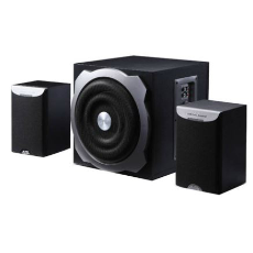 D home theater system