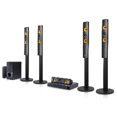 LG HDMI Connection Home Theatre Price 2018, Latest Models ...