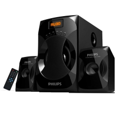 Philips MMS4040F 94 2.1 Channel Home Theatre