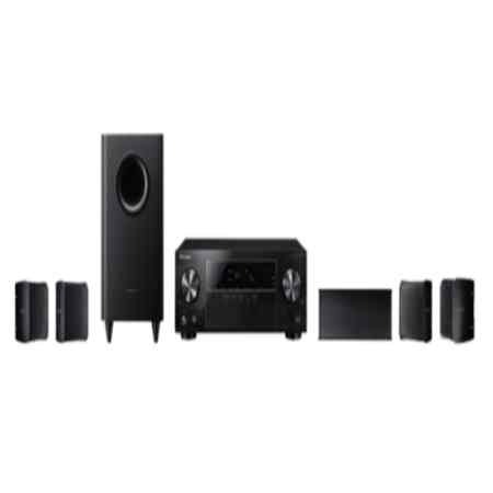 Pioneer HTP 072 5.1 DVD Home Theater