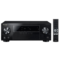 Pioneer VSX 330 5.1 Channel Home Theatre