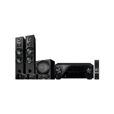 Poineer HTP RS49 300W 5 Channel DVD Home Theatre