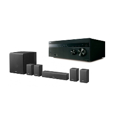 Sony HT DH550 5.2 Channel Home Theatre