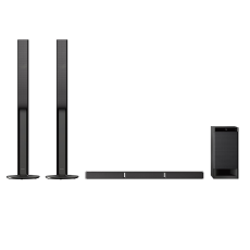 Sony HT RT40 5.1 Channel Home Theatre