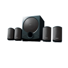 Sony SA D10 4.1 Channel Home Theatre