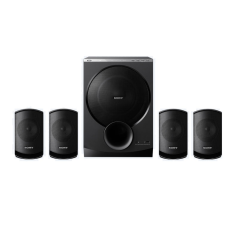 Sony SA D100 4.1 Channel Home Theatre