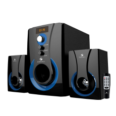 Zebronics ZEB BT2490RUCF 2.1 Channel Home Theatre