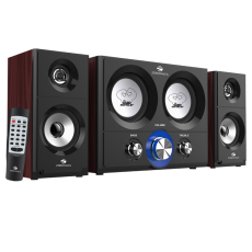 Zebronics ZEB BT361RUCF 2.2 Channel Home Theatre
