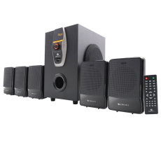 Zebronics ZEB BT6860RUCF 5.1 Channel Home Theatre