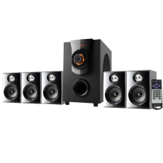 Zebronics ZEB SW6660RUCF 5.1 Channel Home Theatre