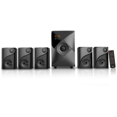Zebronics ZEB SW6760RUCF 5.1 Channel Home Theatre