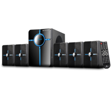 Zebronics ZEB SW6910RUCF 5.1 Channel Home Theatre