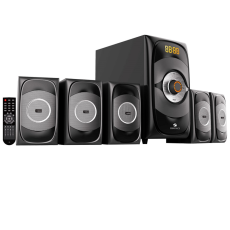 Zebronics ZEB SW8390RUCF 5.1 Channel Home Theatre