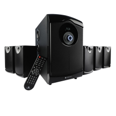 Zebronics ZEB SW9450RUCF 5.1 Channel Home Theatre