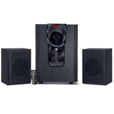 iball DJ X7 2.1 Channel Home Theatre