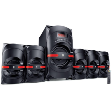 iball Dynamite 5.1 BT Home Theatre