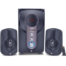 iball Hi Basss 2.1 Channel Home Theatre