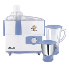 Inalsa Champion 2 Jar Juicer Mixer
