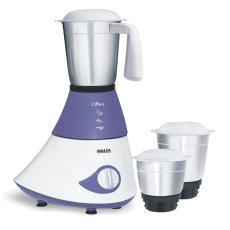 Inalsa Crown 3 Jar Mixer Grinder