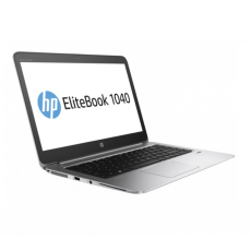 HP EliteBook 1040 G3 W5S30PA 256 GB SSD 2.6 GHZ 14 Inches Full HD LED Notebook Laptop
