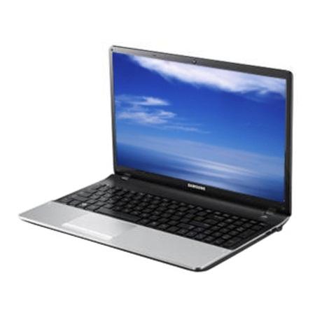 New Drivers: Samsung NP300E5C Notebook LAN
