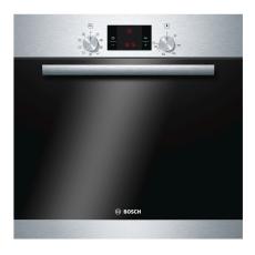 Bosch HBN559E1M Microwave Oven