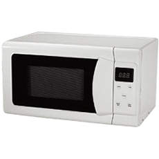 Haier Hsc1770eg Microwave Oven