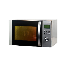 Haier Hil2801rbsj Microwave Oven