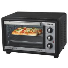 Inalsa Kwik Bake 18SF Microwave oven