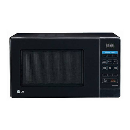 Lg Solo Microwave Oven Price 2019 Latest Models