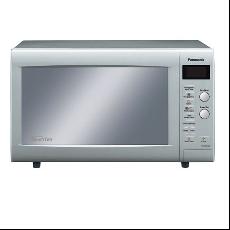 Panasonic Nn Gd576m Microwave Oven