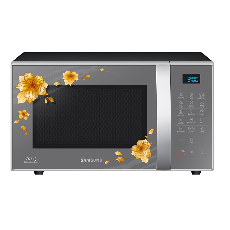 Samsung Ce77jd Qh Microwave Oven