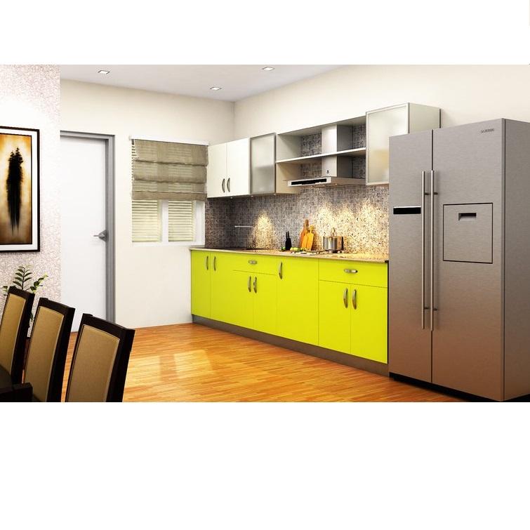 Modular Kitchen Designs With Price In Pune: HomeLane Modular Kitchen Price 2018, Latest Models