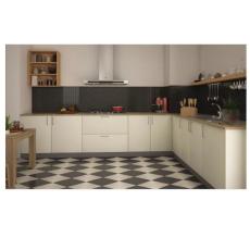 Mygubbi Bulfinch L Shaped Kitchen