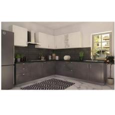 Mygubbi Goosander L Shaped Kitchen